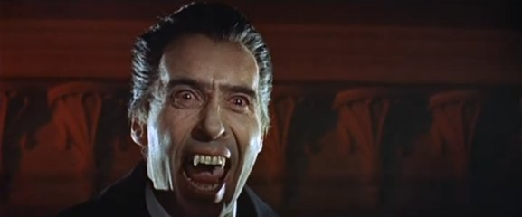 Christopher Lee has been in more movies than every other actor combined.