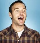 Will Forte, Tim and Eric's Billion Dollar Movie
