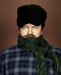 Nick Offerman, Smashed